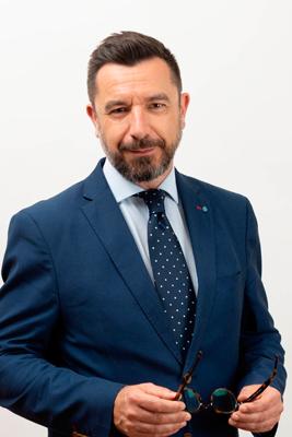 Francisco Giménez-Plano
